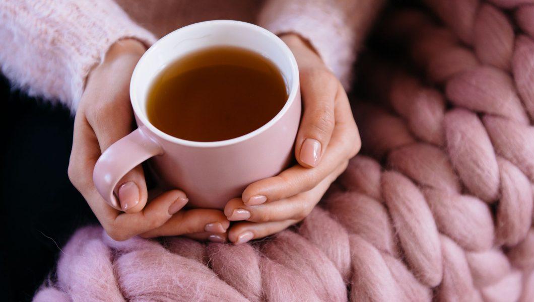 Ceaiuri de plante pentru bolile de iarna